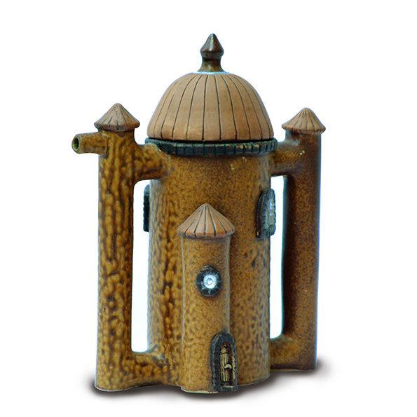 Teapot – Castle