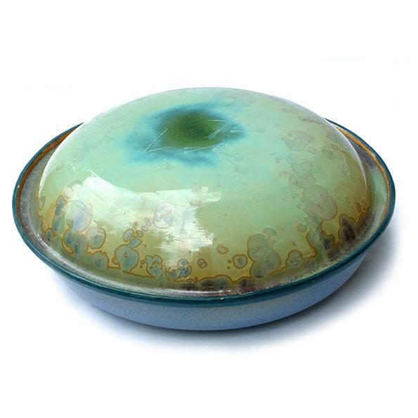 Box – Green Saucer