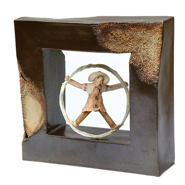Sculpture – Frame
